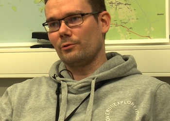 Erno Saarelaisen uratarina sähkövoimatekniikan parissa
